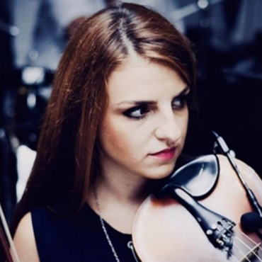 Angelina Pavlova